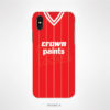 Liverpool 1982-1983 Home Kit Phone Case (Unofficial)